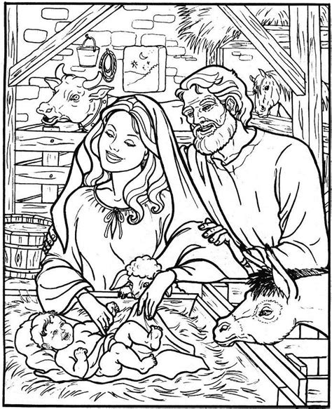 daily coloring pages nativity 17 best images about świątki on pinterest coloring