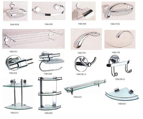 bathroom fittings china bathroom accessories towel rack toilet paper holder