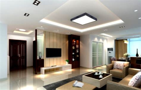 pop interior design pop ceiling decoration in living room with simple designs