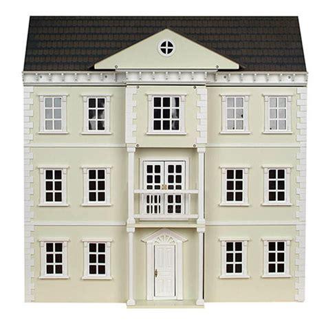streets ahead dolls house streets ahead the mayfair unpainted kit