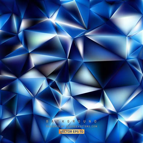 abstract navy blue hexagon pattern background design 123freevectors abstract dark blue polygon pattern background 123freevectors