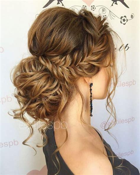 perfect long wedding hairstyles  glam deer pearl