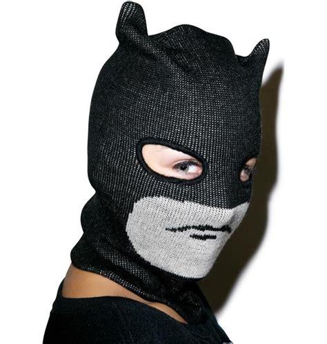 knit mask crusader knit mask dolls kill