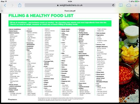 weight watcher simple start recipes weight watchers quot simple start quot read and organize later