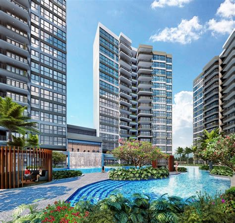 singapore appartment eye on woodlands a wave of expansion singapore property