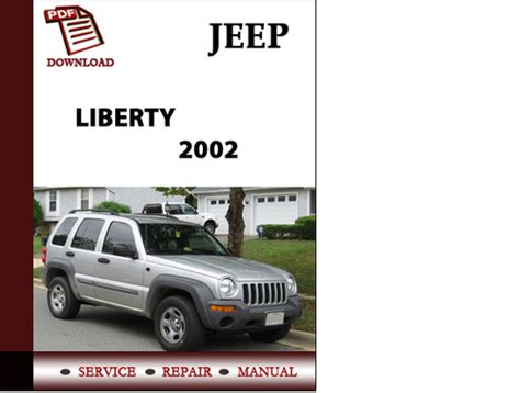 service manual free download of 2012 jeep liberty owners manual jeep liberty 2003 service