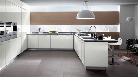 Minimalist Kitchen Design 15 Simple And Minimalist Kitchen Space Designs Home Design Lover
