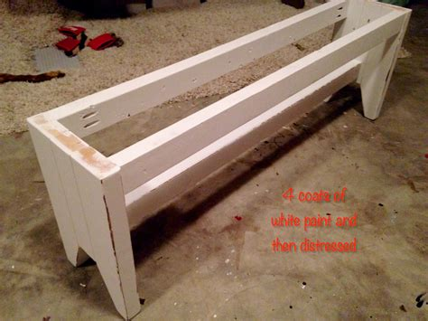 how to build a farmhouse bench diy farmhouse bench free plans rogue engineer