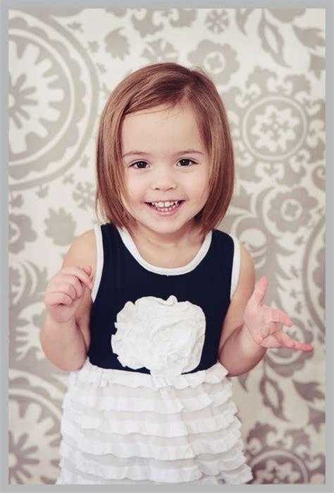 3 year old girls hairstyles envie de couper les cheveux de votre petite fille