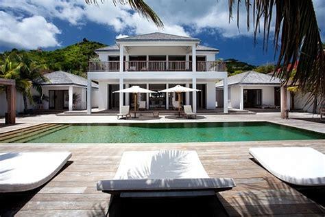 Stunning Caribbean Villa Is The Ultimate Luxury Retreat