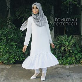 Celana Kulot Cw dewi neelam by irna so in white no 4