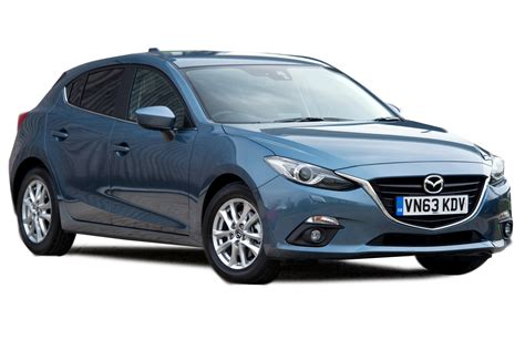 autos mazda mazda3 hatchback review carbuyer