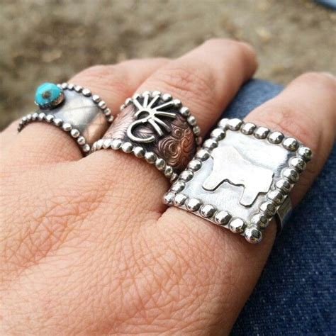 Handmade Western Jewelry - 1000 ideas about western jewelry on