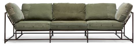 stephen kenn couch the inheritance collection sofa industrial sofas by