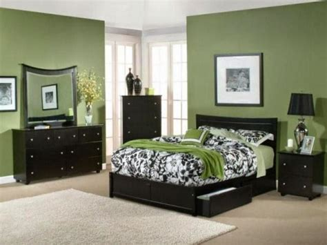 bedroom wall paint color schemes and design ideas