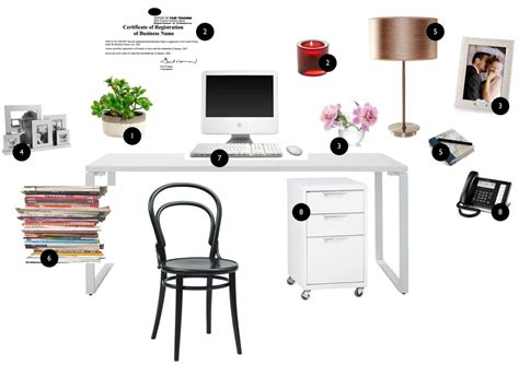 feng shui office desk feng shui your desk