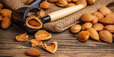 Kacang Almond Mentah 600 Gram Almond tahan lapar dengan makan 30 butir kacang almond merdeka