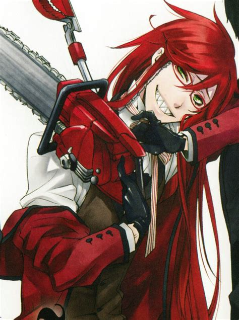 anime x reader male grell x reader my darling by arellia813 on deviantart