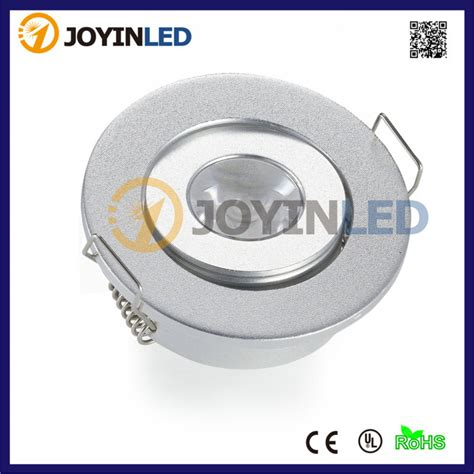 Small Led Recessed Ceiling Lights by Aliexpress Buy 10pcs Lot Ac Dc12v Silver Mini