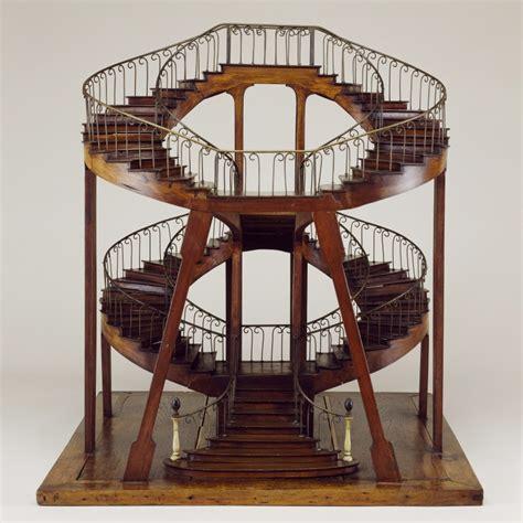 Modele Escalier une collection de mod 232 les d escaliers en bois