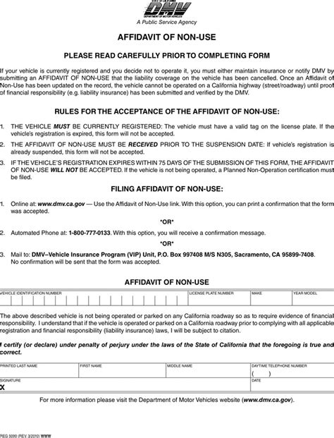 probate code section 13100 california affidavit form download free premium