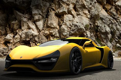 american supercar trion cars news nemesis american supercar with 1 491kw