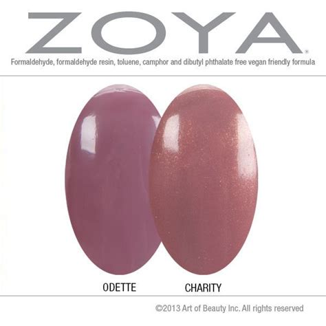 best zoya colors best 25 zoya swatches ideas on nail