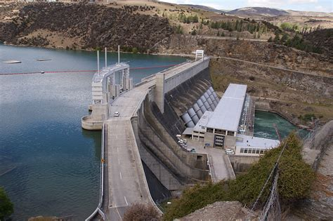 hydroelectric power water use usgs image gallery hydro dam