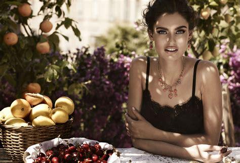 Dolce Models | next company models blog bianca balti for dolce gabbana