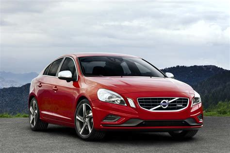 Volvo S 60 by Volvo S60 R Design Photos