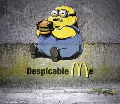 Despicable Me What Meme - despicable supersize me despicable me know your meme