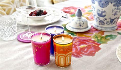 fare candele profumate candele profumate atmosfera di relax e benessere dalani