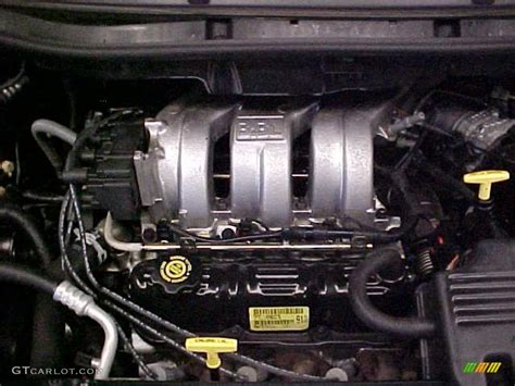 how cars engines work 1999 chrysler town country free book repair manuals 1999 chrysler town country lx 3 3 liter ohv 12 valve v6 engine photo 42978861 gtcarlot com