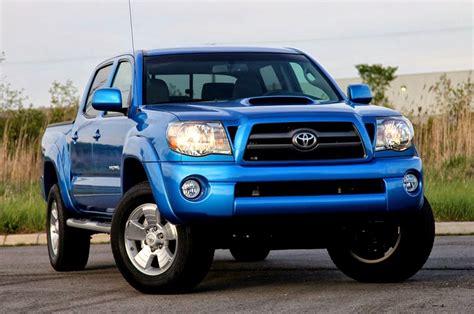 Toyota Tacoma Pricing Toyota Tacoma 2015 Price In Australia Car Prices In