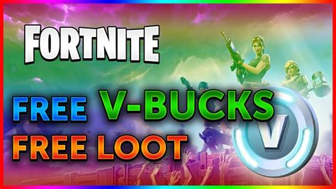 fortnite vbucks hack fortnite free v bucks fortnite hack free loot