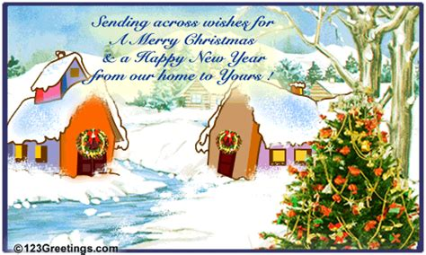 happy  year    home   ecards