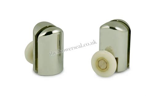 Sovereign Shower Doors Sovereign Shower Doors Shower Door Wheels Sov 1 Bottom Set Of Two Shower Door Wheels Sov 1