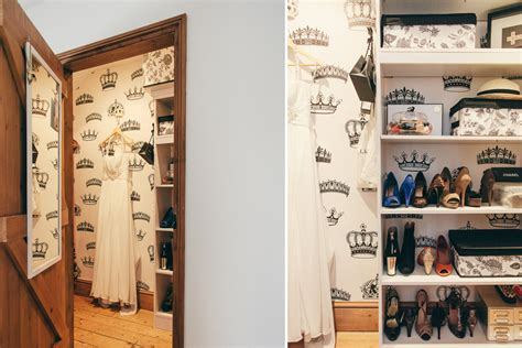 Space Saving Wardrobes by Space Saving Wardrobe Storage For Small Spaces