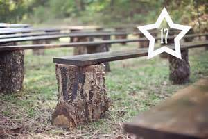 Tree Stump Bench Ideas 50 Ways To Upcycle Tree Branches And Logs Living Vintage