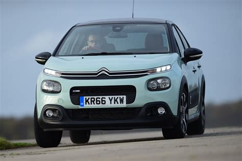 small cars citroen c3 best small cars best small cars to buy in
