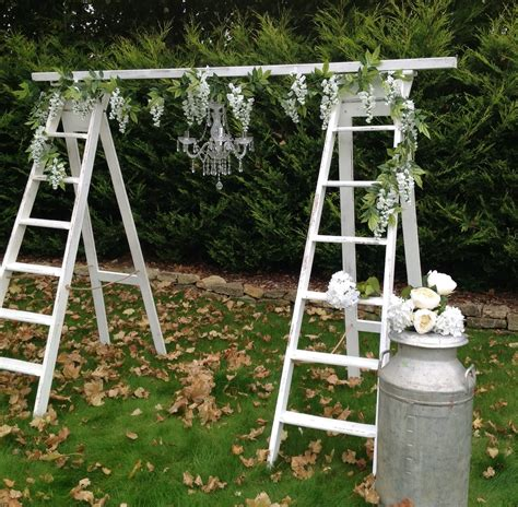 Wedding Arch Made From Doors by 15 Diy Wedding Arches To Highlight Your Ceremony With