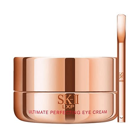 Masker Mata Sk Ii jual sk ii lxp ultimate perfecting eye perawatan