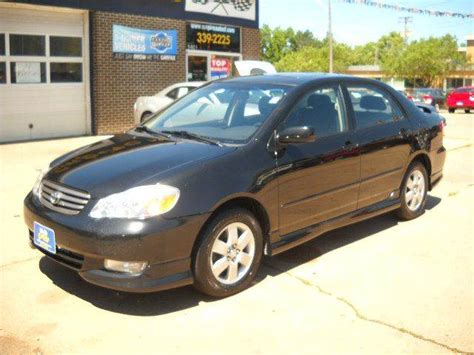 Toyota Corolla For Sale 5000 Cheap Toyota Corolla 5 000 3 896 Used Cars From 200