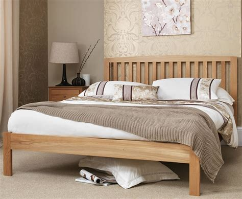 4ft small double bed thornton oak 4ft small double bed frame just 4ft beds