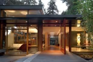 Mid Century Modern Architecture Characteristics