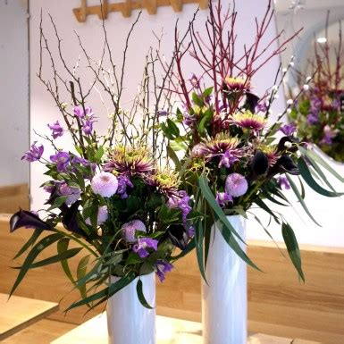 art floral japonais akiko usami