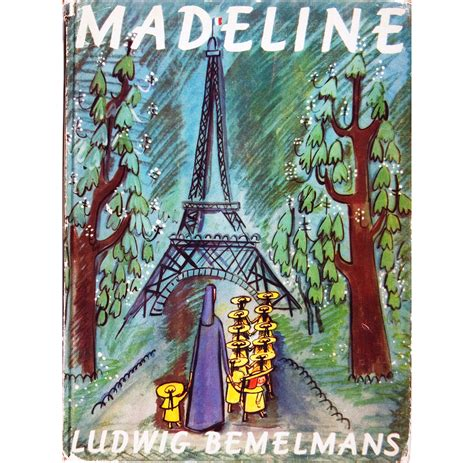 madeline picture book madeline one1more2time3 s weblog