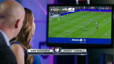 Promesa Background Check Allstate Tv Commercial Udn Tu Promesa Con Lindsay Casinell Ispot Tv
