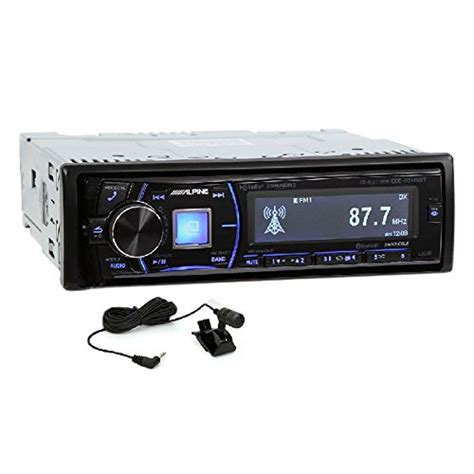 best alpine car stereo alpine hd149bt car stereo receivers car stereos