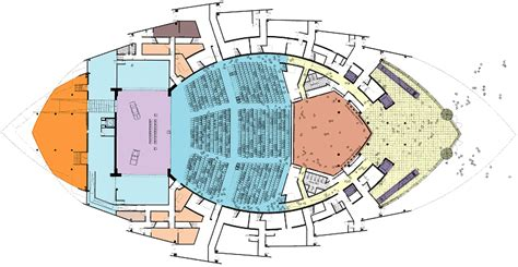 secc floor plan congress floor plan